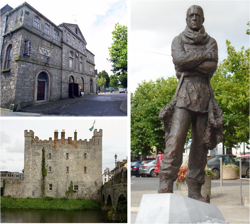 athy-collage