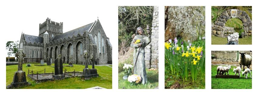 St Brigid Cover pic