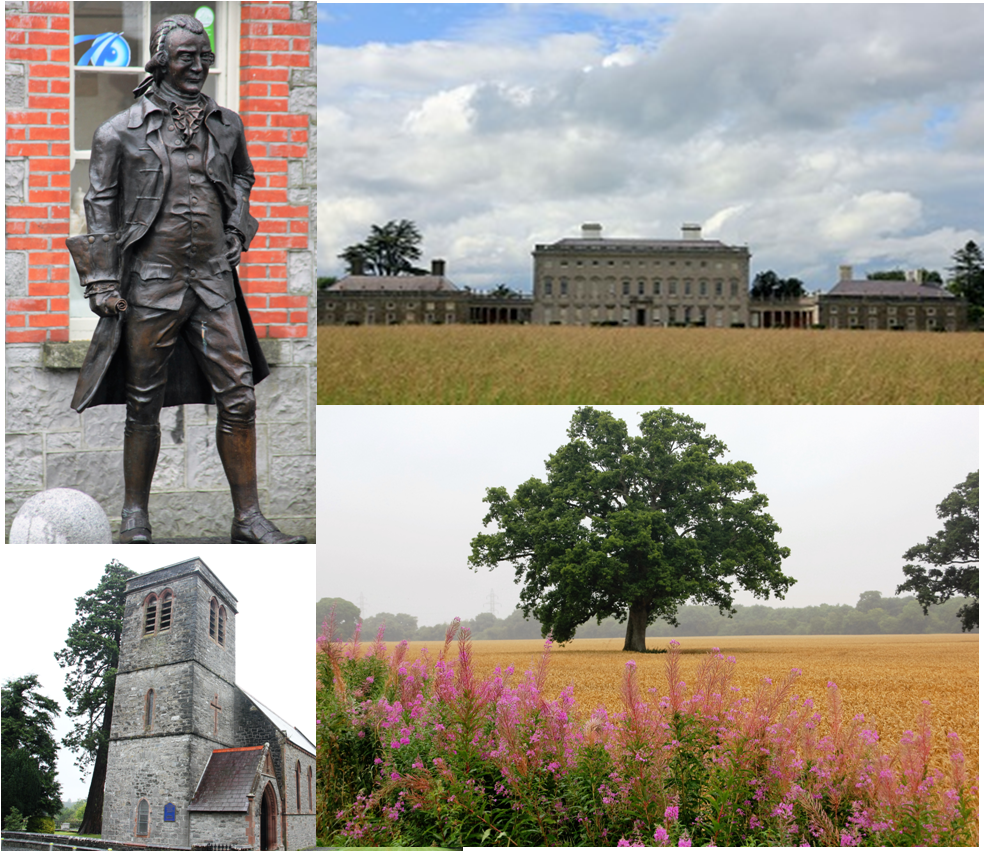 celbridge-collage