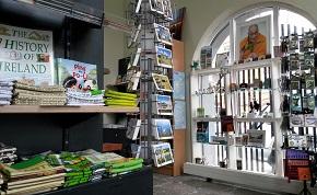 Kildare Town Heritage Centre Shop