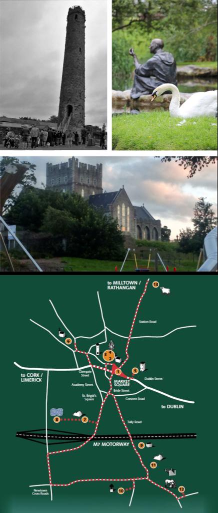 kildare-walking-tour-collage