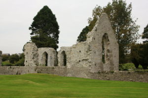 The Grey Abbey (2)