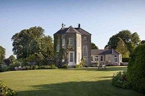 Burtown House & Gardens