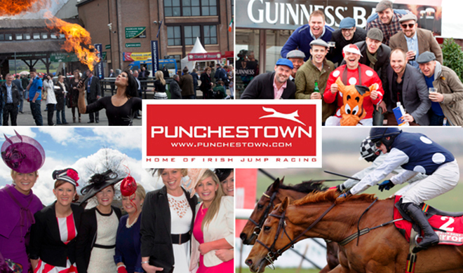 Punchestown Festival 2015