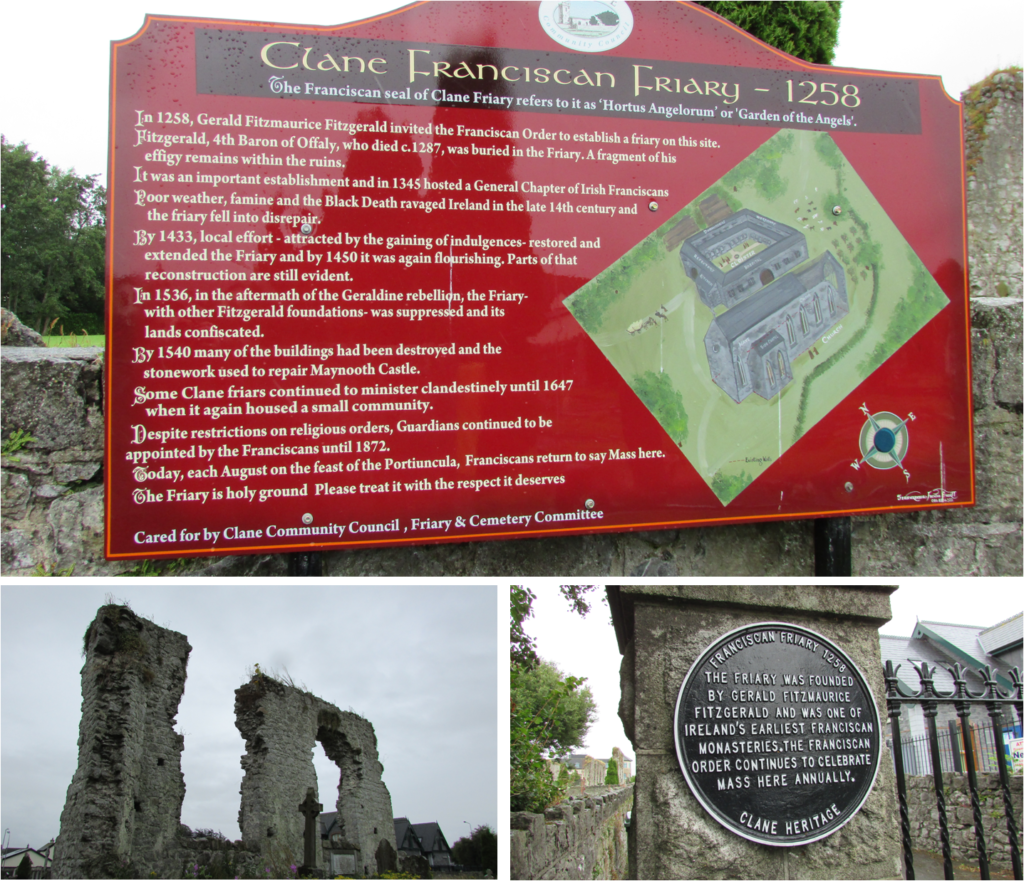 clane-heritage-collage