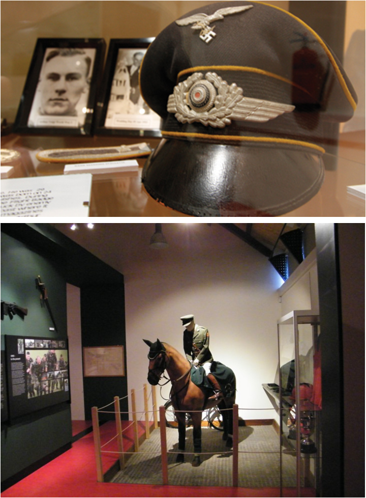 curragh-military-museum