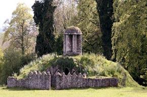 Larchill Arcadian Garden