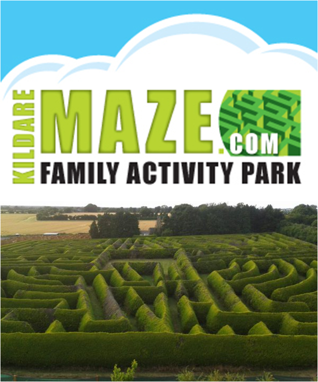796b9200ddfd2 Outdoor Kids Attractions - Kildare Heritage Centre