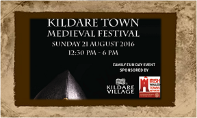 Medieval Festival 2016