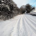 South Green Road, Kildare Town