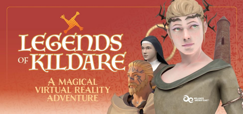 Legends of Kildare