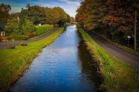 Roal Canal Blueway Kildare Now