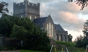 St Brigids Cathedral