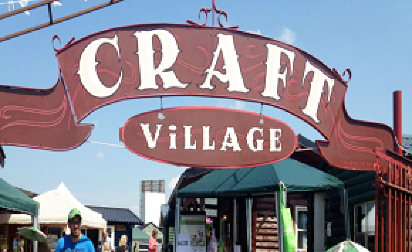 Crookstown Craft Village